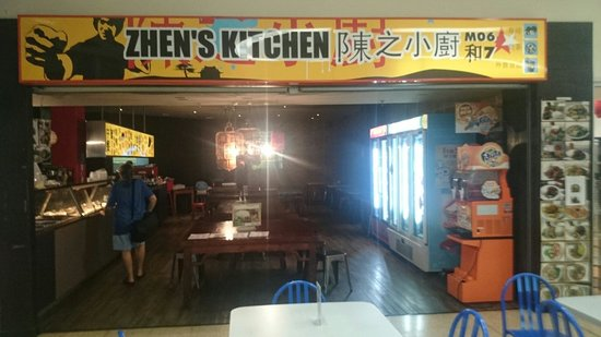 Zhen's Kitchen - Pubs and Clubs