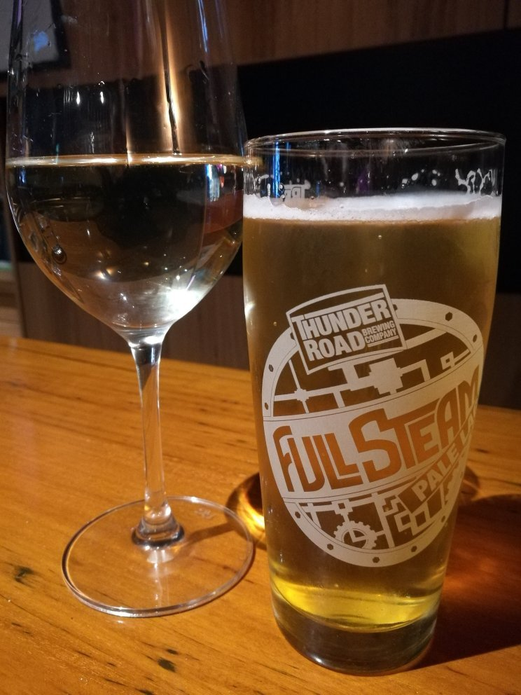Beer Wine And Calzone - Pubs and Clubs
