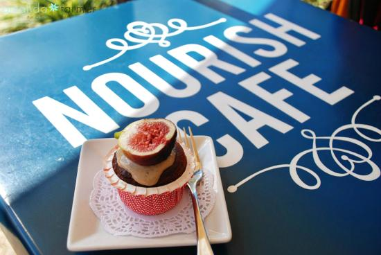 Nourish Cafe - Pubs and Clubs