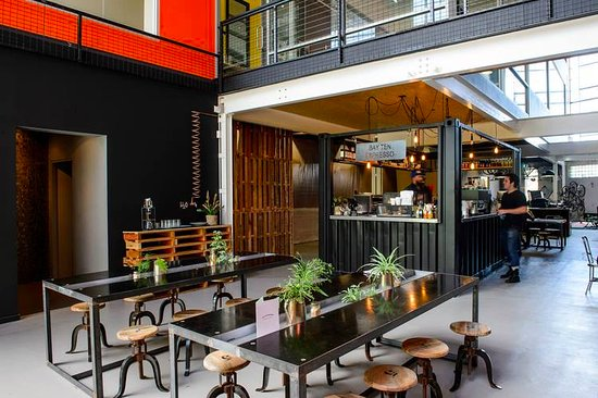 Bay Ten Espresso - Pubs and Clubs