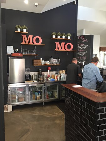Cafe Momo - Pubs and Clubs