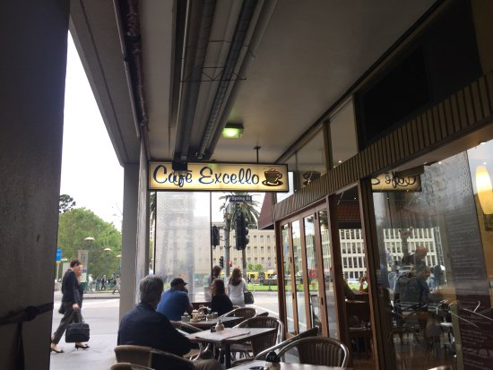 Cafe Excello - Pubs and Clubs