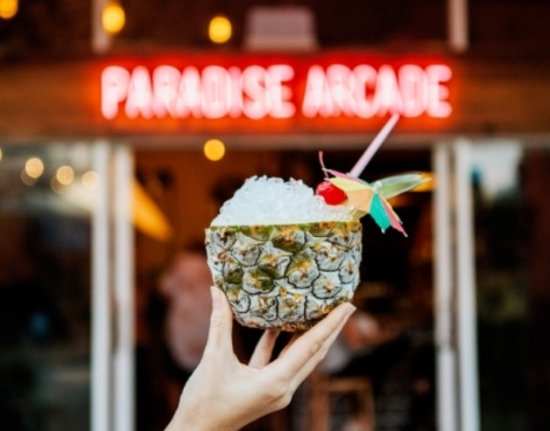 Paradise Arcade - Pubs and Clubs