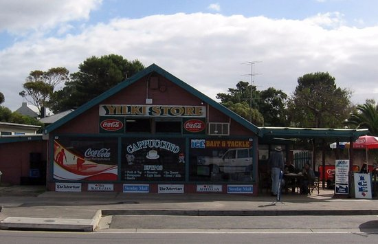 Yilki Store - Pubs and Clubs