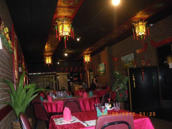 Wan Loy Chinese Restaurant - Pubs and Clubs