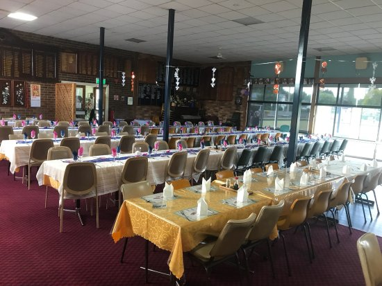 Glen Innes Bowling Club Chinese Restaurant - Pubs and Clubs