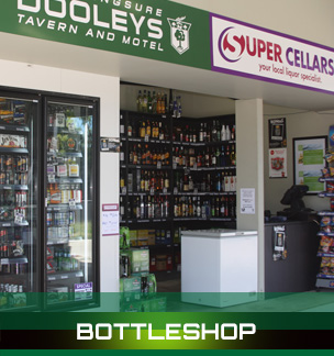 Dooleys Springsure - Pubs and Clubs