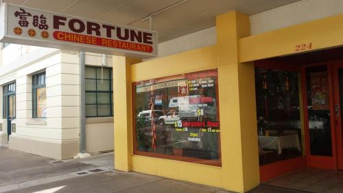 Fortune Chinese Restaurant - Pubs and Clubs