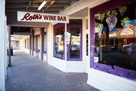Roth Wine Bar
