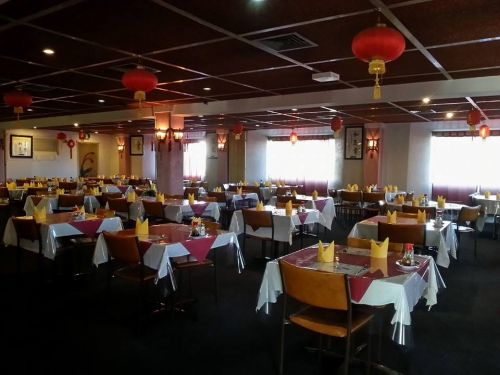 Red Lantern Chinese Restaurant - Pubs and Clubs