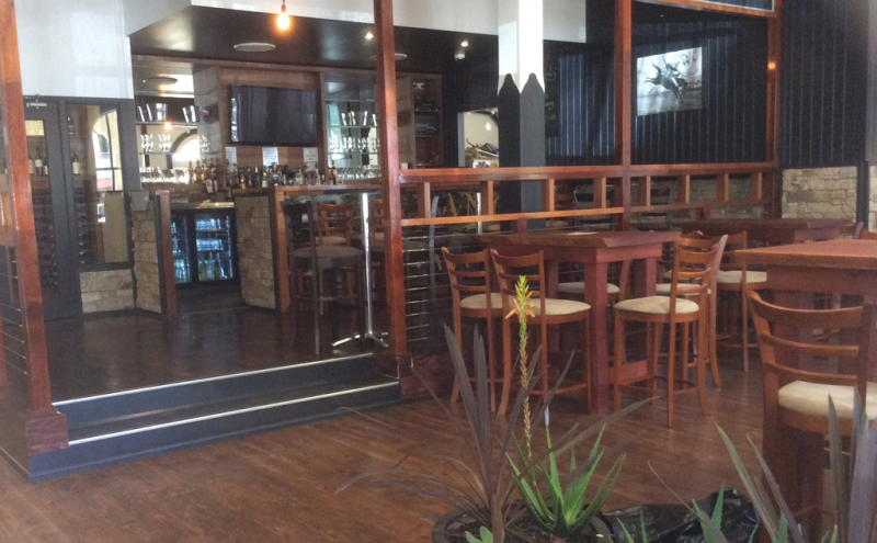 The Ranch Bar  Grill Rockhampton - Pubs and Clubs