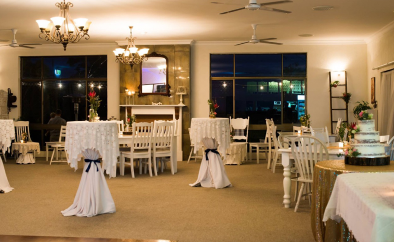 Kanangra Heights Restaurant  Function Centre - Pubs and Clubs