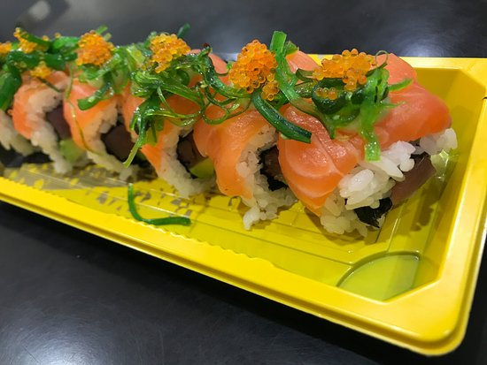 Highlands Sushi - Pubs and Clubs