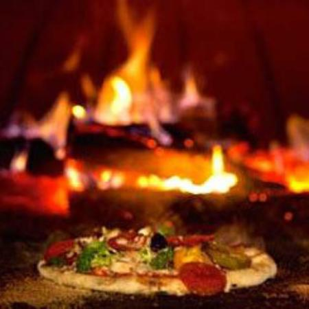 Jens Woodfired Pizzas