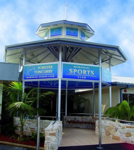 Sporties Tuncurry - Pubs and Clubs