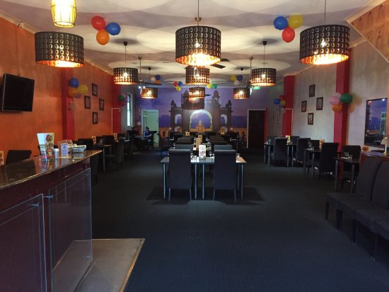 Spice Hub Indian Cuisine