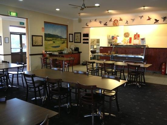 Bushland Tavern Chinese Restaurant - Pubs and Clubs