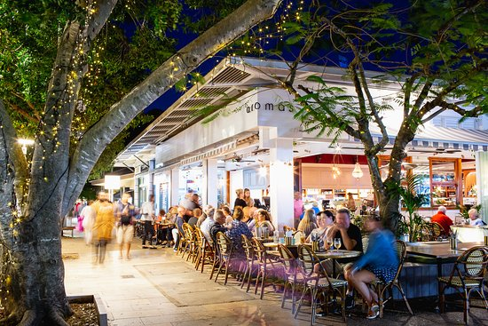 Aromas Noosa - Pubs and Clubs