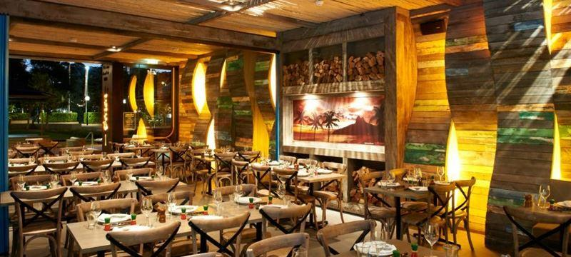 Braza Churrascaria - Darling Harbour - Pubs and Clubs