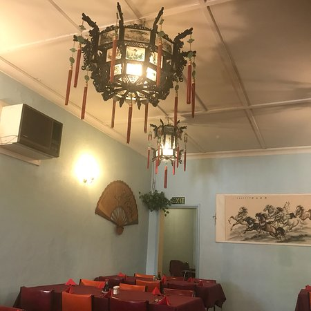 Connaught Chinese Restaurant