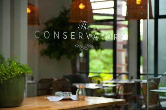 The Conservatory - Pubs and Clubs