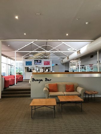 Bunya Bar - Pubs and Clubs