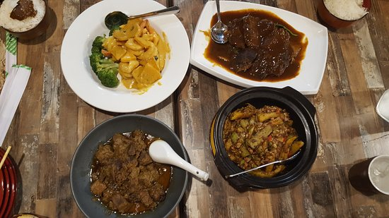 Oka Malaysian  Chinese Cuisine - Pubs and Clubs