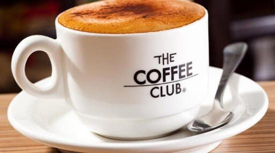 The Coffee Club - Pubs and Clubs