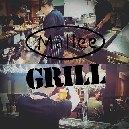 Mallee Grill