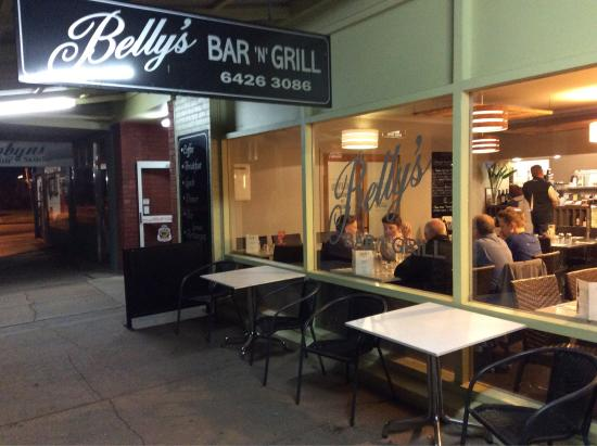 Belly's Bar  Grill - Pubs and Clubs