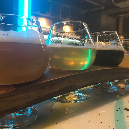 Bright Tank Brewing Co - Pubs and Clubs