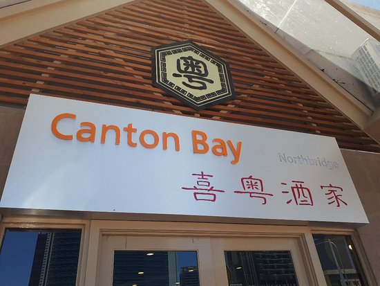 Canton Bay Northbridge - Pubs and Clubs