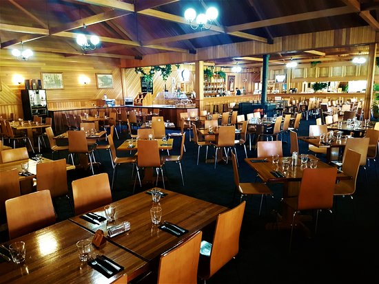 Cape Grim Grill  Kauri Bistro - Pubs and Clubs