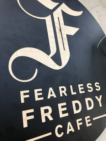 Fearless Freddy Cafe - Pubs and Clubs
