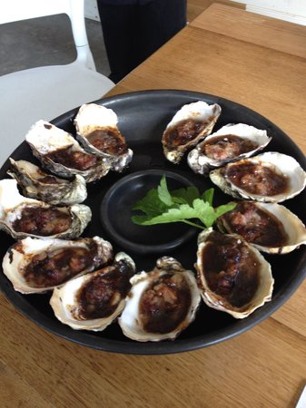 Get Shucked Oyster - Pubs and Clubs