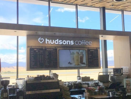 Hudsons Coffee - Pubs and Clubs