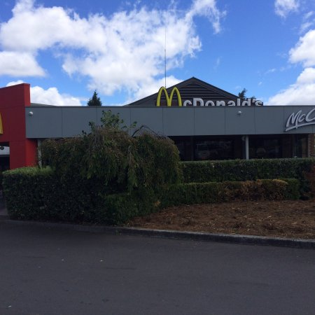 Mcdonald's Family Restaurants - Pubs and Clubs