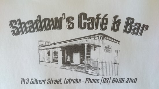 Shadow's Cafe  Bar - Pubs and Clubs