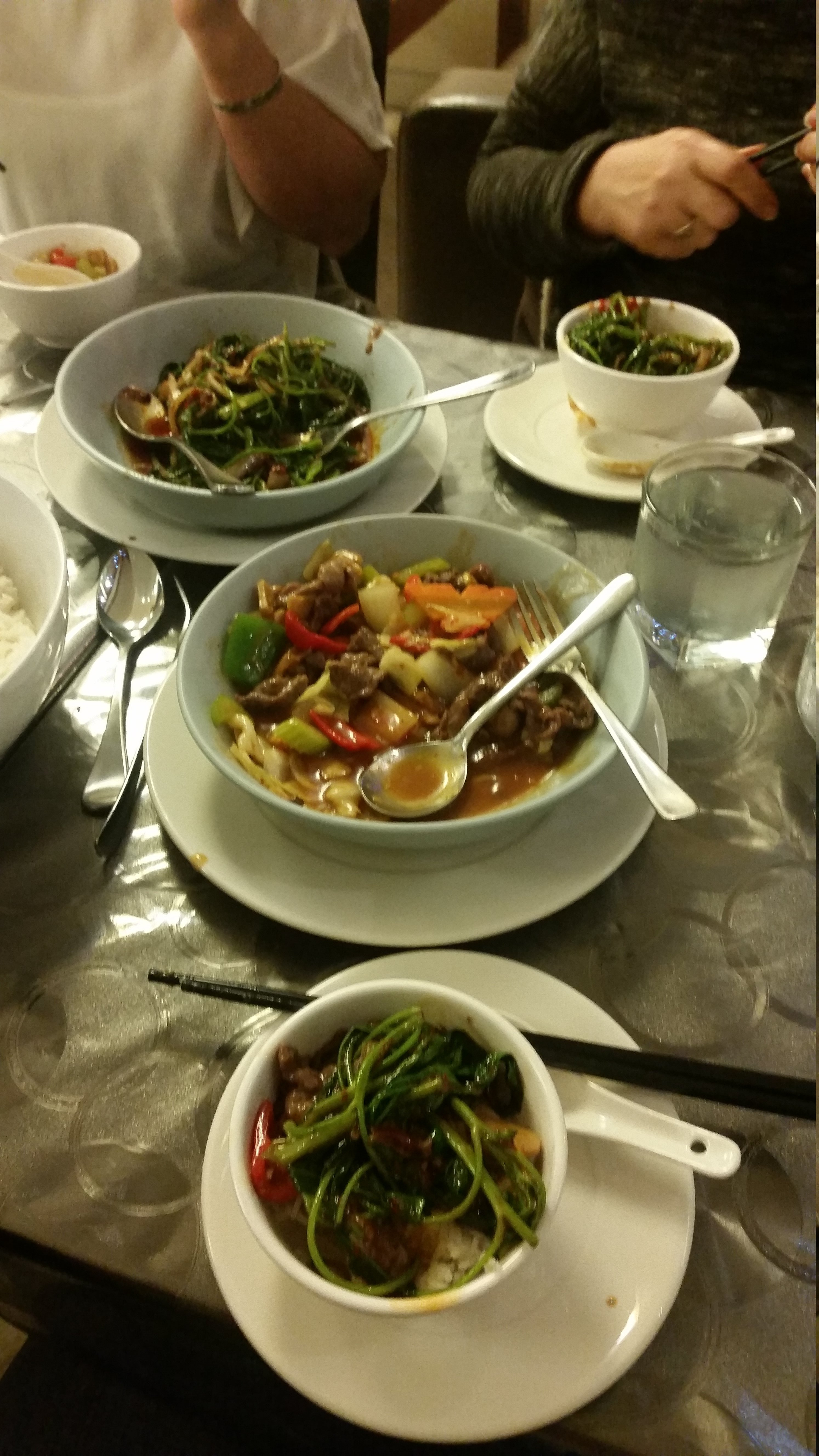 Banana Leaf Catering Chinese & Malaysian Cuisine - Pubs and Clubs