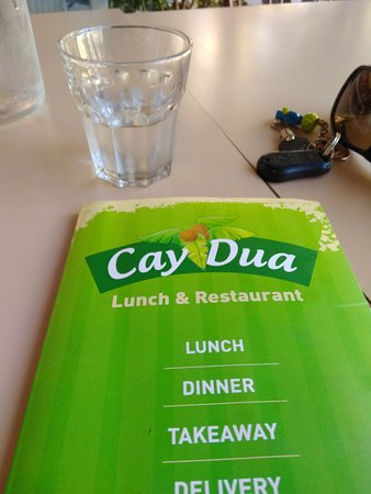 Cay Dua Lunch & Restaurant - Pubs and Clubs