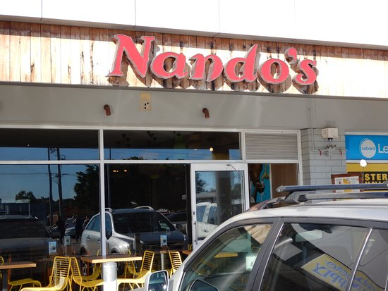 Nando's Beechboro - Pubs and Clubs