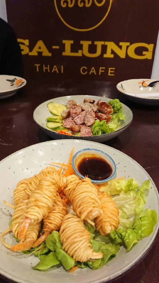 Sa Lung Thai Cafe - Pubs and Clubs