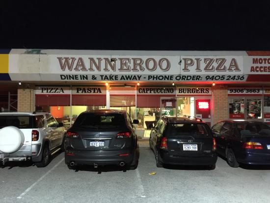 Wanneroo Pizza - Pubs and Clubs