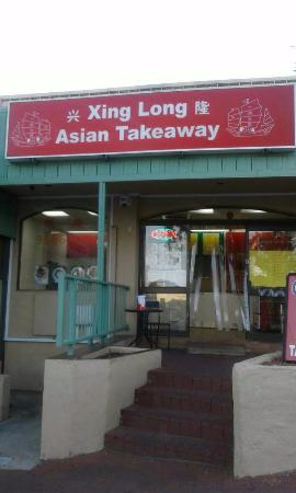 Xing Long Asian Takeaway - Pubs and Clubs