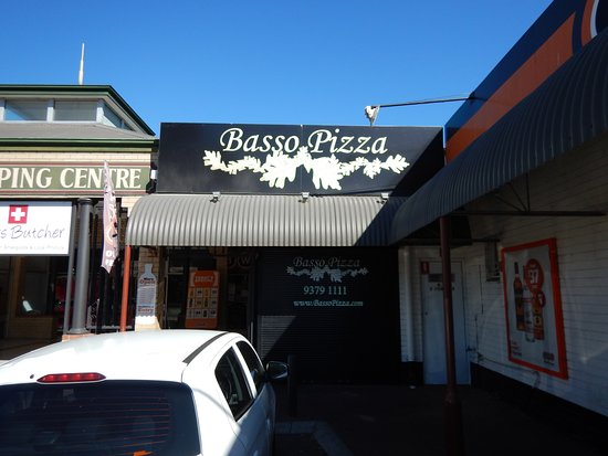 Bassendean Pizza - Pubs and Clubs