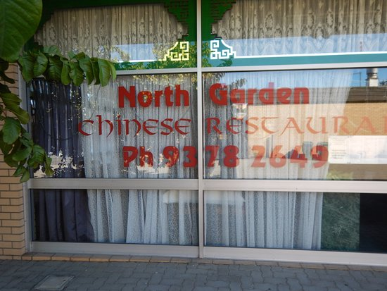 North Garden Chinese Restaurant - Pubs and Clubs