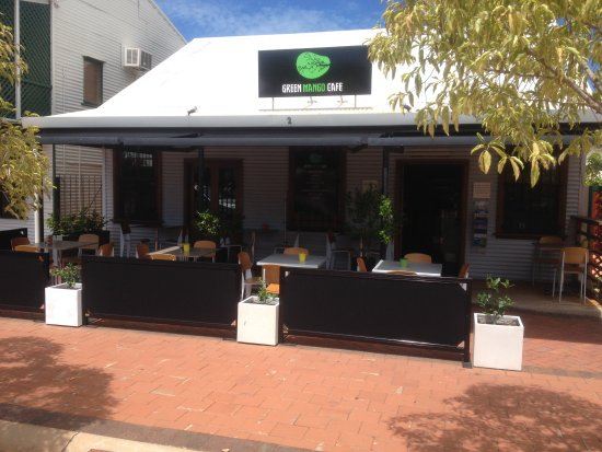 Green Mango Cafe - Pubs and Clubs