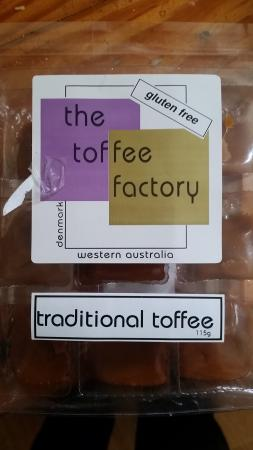 The Toffee Factory - Pubs and Clubs