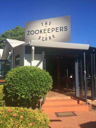 The Zookeepers Store - Pubs and Clubs