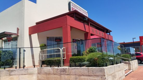 Australind Chinese Restaurant - Pubs and Clubs